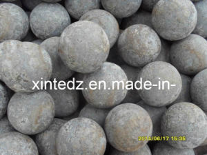 High Quality, No Breakage Grinding Steel Ball (dia100mm) pictures & photos