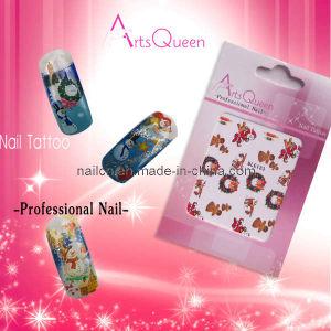 Nail Sticker, Nail Tattoo, Nail Ornament pictures & photos