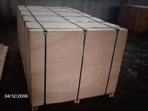 Marine Plywood (packing) pictures & photos