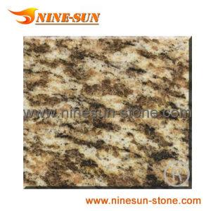 Tiger Skin Red Granite (YX-G190)