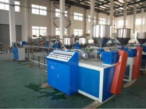 Drinking Straw Extrusion Line/Production Line/Making Machine pictures & photos