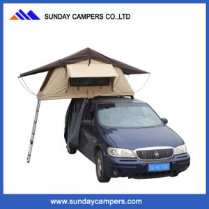 Heated 4X4 Wholesale Popular Pop up Car Camping Roof Top Tent pictures & photos