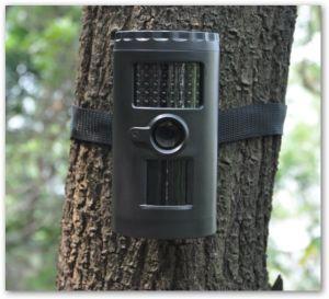 8MP IR Day&Night Hidden Security Camera pictures & photos