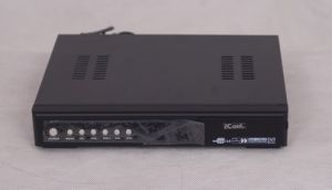 Icool HD (@Cool AK47 HD) Mepg-2 Mepg-4 HD Receiver Twin Tuner Similar to Dm8000HD in Some Functions