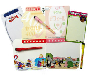 Magnetic Writing Board pictures & photos