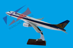Emb190 Polyresin Plane Modelfor Display pictures & photos