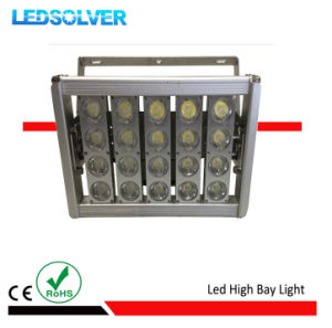 60W Dimmable Aluminum Alloy Home LED Lights with WiFi