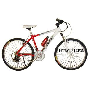 Hot Sale Aluminum Alloy Mountain Bike (FP-MTB-A028) pictures & photos