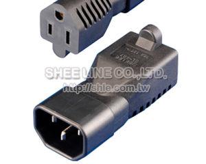 Converter Plug Adapter
