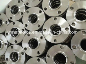 Stainless Steel AISI 304/304L, 316, 316L, Carbon Steel Threaded Flange pictures & photos
