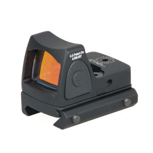Adjustable Red DOT Sight for Airsoft Gun Cl2-0048b pictures & photos