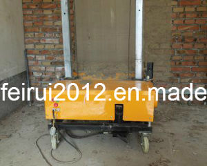 Cement Render Machine Form China pictures & photos