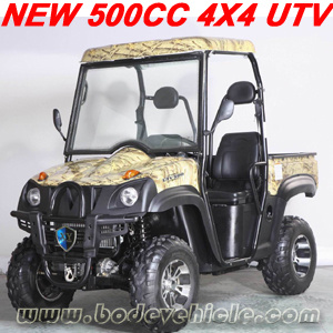 500CC 4X4 UTV (MC-161) pictures & photos