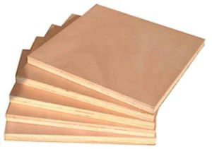 Okoume Plywood (2.5-30MM THICK)
