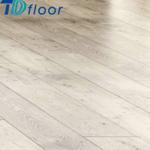 Durable Click Lock PVC Tiles Vinyl Floor pictures & photos