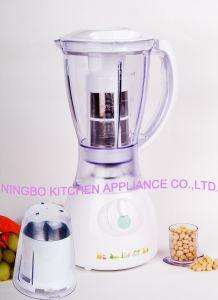 Blender/Food Processor (SG-350W-2002E)