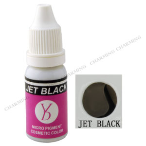 Permanent Makeup Ink -Yd Jet Black (Y03601)