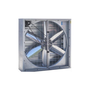 380V 48′′ Aluminium Alloy Blades Ventilating Exhaust Fan pictures & photos