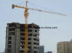 Construction Tower Crane (QTZ50(5008)) pictures & photos