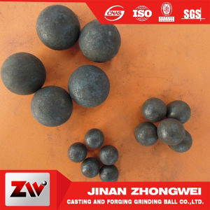 Grinding Medias  for Mining Cement and Power Station pictures & photos
