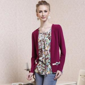 Ladies′ Shirt 11s115
