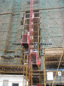 Construction Hoist (SC100/100) pictures & photos
