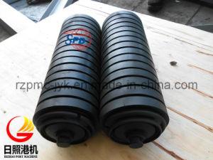 SPD Belt Conveyor Impact Roller, Conveyor Impact Idler pictures & photos