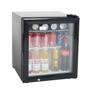 Display Cooler 50L pictures & photos
