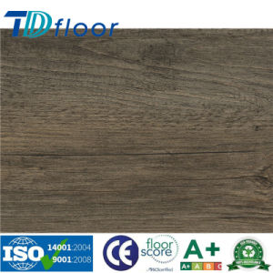 High Stain Resistant WPC Click Vinyl Floor Tile WPC Flooring pictures & photos
