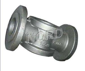 Ductile Iron Cast Iron Cast Steel Valves Casting pictures & photos