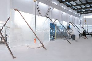 Transparent Cast PMMA Panel (6000*3200) pictures & photos