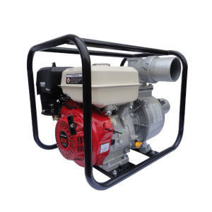 4inch Gasoline Water Pump pictures & photos