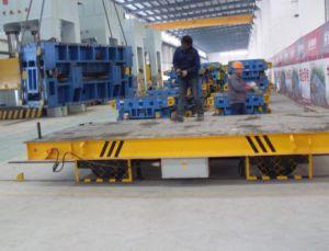 Flat Wagon (KPX)