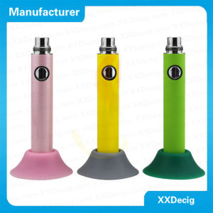 EGO Battery Silicone Suker for E Cigarette EGO Battery Clearomizers
