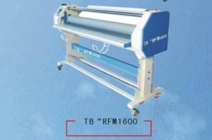 1.6m High Quality Luxury Laminator for Advertise Pictures Indoor/Outdoor pictures & photos