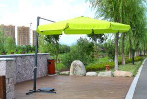 Deluxe Aluminum Cantilever Patio Umbrellas