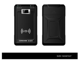 Bluetooth RFID Reader and Fingerprint Sensor Manufacturer-Cr30 pictures & photos