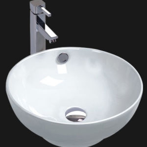 Sanitary Ware, Vessel Sink (6013) pictures & photos