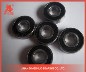 Original Imported 6202-2RS Deep Groove Ball Bearing (ARJG, SKF, NSK, TIMKEN, KOYO, NACHI, NTN) pictures & photos
