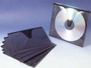 CD Sleeve (P202B)