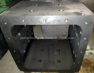 Custom Made Mass Cast Steel Casting