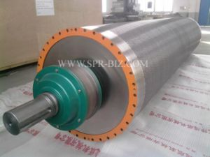 Paper Machine Rolls (SPR-02)