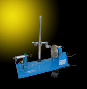 Light Tube Pipe Welding Positioners (10KG) pictures & photos