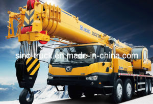 XCMG 70t Truck Crane Xct70e pictures & photos