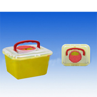 High Quality Sharp Container (F5) pictures & photos