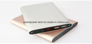 Mobile Power 18500mAh Shenzhen Mobile Phone Charging Power Bank pictures & photos