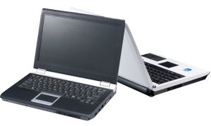 10 inch Mini Laptop (NB001)