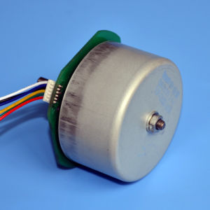 High Quality Brushless DC Motors for Automobile Application (6030S) pictures & photos