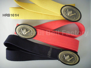 Fashion Ladies Belts (HRB161H)