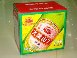 Color Carton Packaging